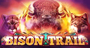 bison trail is a top slots game at gunsbet from platipus