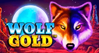 top game wolf gold