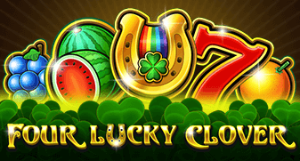 four-lucky-clover-top-game-7bitcasino