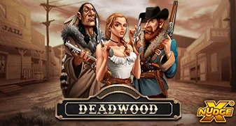 DeadWood is a top played casino slot game at GetSlots