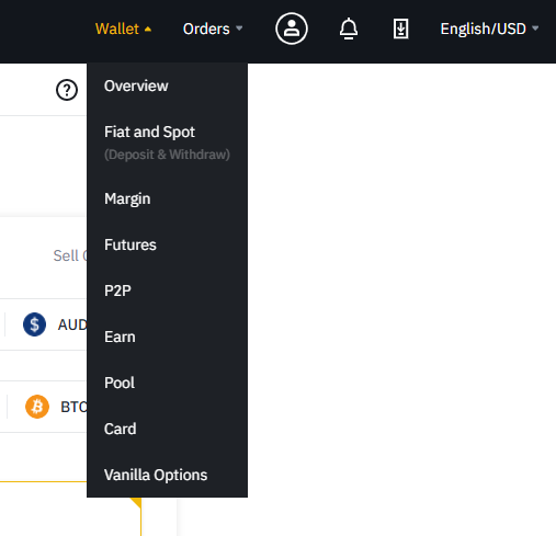 How to create Binance account step 4
